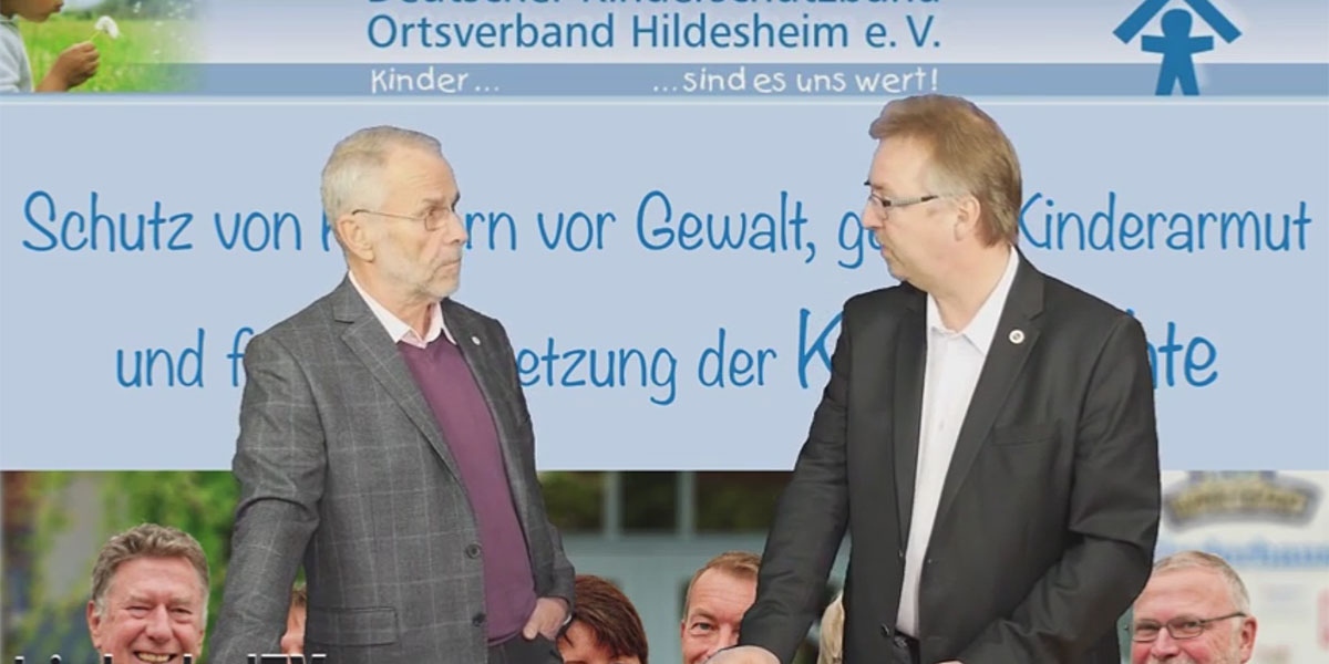 DKSB Hildesheim goes YouTube